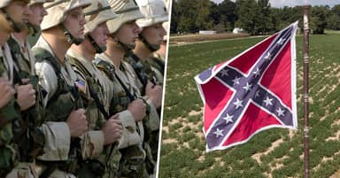 Senate Approves Proposal To Strip Confederate Names From Army Bases