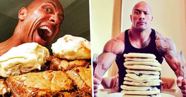 Men's Bodies Cope 'Remarkably Well' With Occasional Massive Cheat Meals