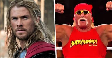 Chris Hemsworth Undergoing Massive Physical Transformation To Play Hulk Hogan In New Netflix Biopic