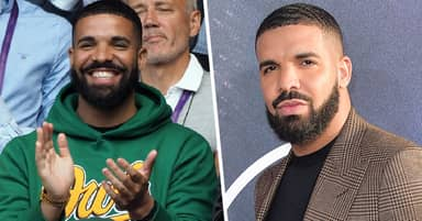 Drake Says He's 80% Done With New Album After Three New Songs Leak