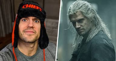 Henry Cavill Reads What You Say About The Witcher On Reddit