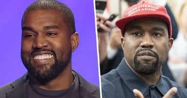 Kanye West To Hold First Campaign Rally In South Carolina