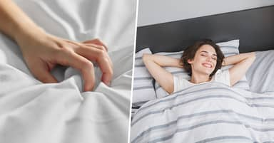 Women Can Have 'Spectacular' Orgasms In Their Sleep