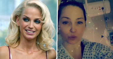 Girls Aloud's Sarah Harding Diagnosed With Breast Cancer
