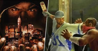 Ice-T Wants A New Def Jam Game For Next-Gen Consoles
