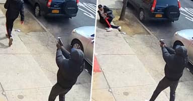 New York City Gang Member Carries Out Three Shootings After Being Freed Without Bail