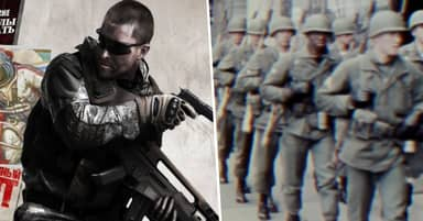 China Bans New Call Of Duty: Black Ops Cold War Trailer For Using Fatal Tiananmen Square Protest Footage