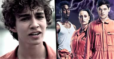All Five Seasons Of Misfits Are Coming To Netflix Next Month