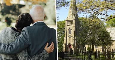 Grieving Family Hold Funeral For Wrong Body After Hospital Mix-Up