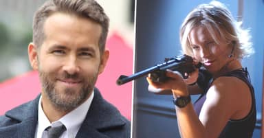 Ryan Reynolds Launches His Own Streaming Service For Just One Movie