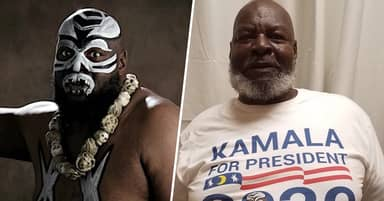 Former WWE Star Kamala Dead At 70