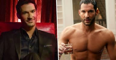 Tom Ellis Says Next Lucifer Episodes Should Be Ready By Christmas