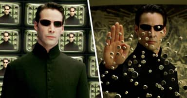 Keanu Reeves Didn't Know The Matrix Had A Trans Narrative