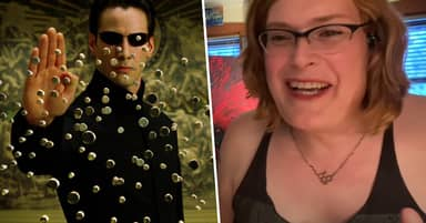 The Matrix Director Lilly Wachowski Confirms Movie Is A Trans Story