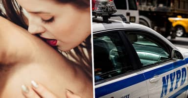 New York Authorities Break Up Sex Party Amid Crackdown On Large Gatherings