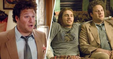 Seth Rogen Reveals Sony Turned Down Pineapple Express Sequel