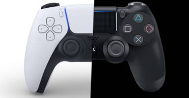 Sony Confirms You Can't Play PlayStation 5 Games With PS4 Controllers