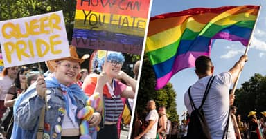 Queensland Is First Australian State To Criminalise Gay Conversion Therapy