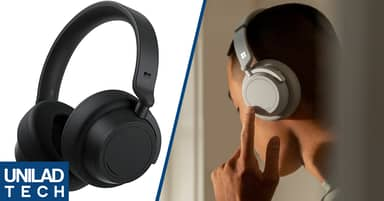 Microsoft Surface Headphones 2 Review: Terrific All-Round Over-Ear Headphones