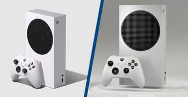 Microsoft Announces New Smallest-Ever Xbox, 'Xbox Series S'