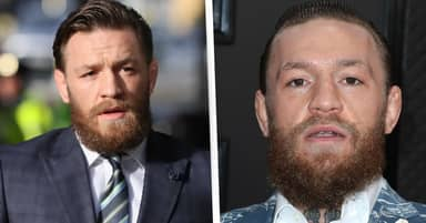 Conor McGregor Arrested For 'Attempted Sexual Assault' In France