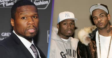 50 Cent Is Making A TV Show About His Feud With The Game