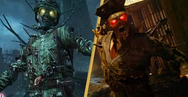 Call Of Duty: Warzone Zombie Royale Leaks Ahead Of Halloween