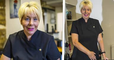 Gloucestershire Hairdresser Forced To Remove Job Ad For Discriminating Against Unhappy People