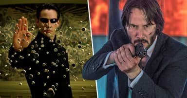 Keanu Reeves' Top 10 'Most Excellent' Films Ranked