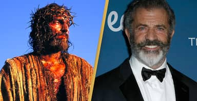 Actor Who Played Jesus In The Passion Of The Christ Says Sequel Will Be 'Biggest' Film Ever