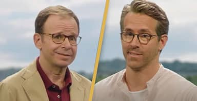 Ryan Reynolds Brings Rick Moranis Out Of Retirement For Hilarious Ad