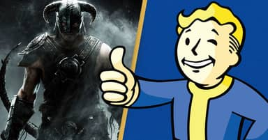 Microsoft Completes $7.5 Billion Takeover Of Skyrim And Fallout Creator Bethesda