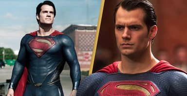 Henry Cavill Fans Are Demanding He Return In New Superman Movie