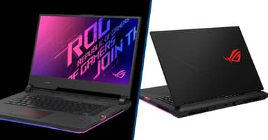 ASUS ROG Strix SCAR 17 Review: Maxed Out Performance On A Gaming Laptop