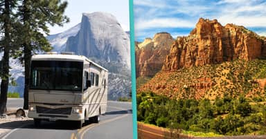 Beer Company Michelob Offering $50,000 To Travel US National Parks For Six Months