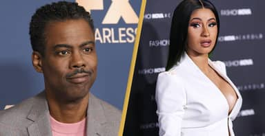 Chris Rock Calls Cardi B The Funniest Comedian In The World