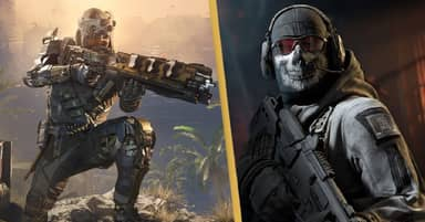 Activision Just Banned 20,000 Call Of Duty: Warzone Players For Cheating