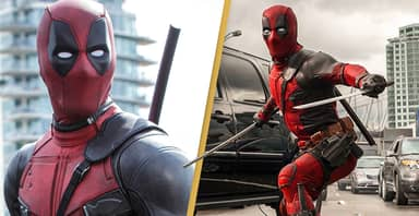 Deadpool Is Now Streaming On Netflix