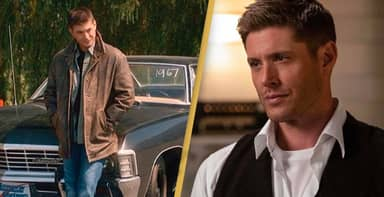 Jensen Ackles Is Keeping Dean Winchester's Car When Supernatural Wraps