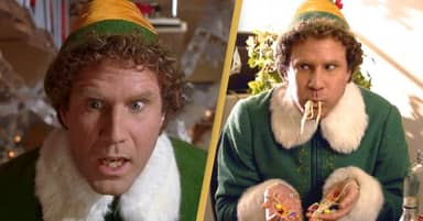 Will Ferrell Turned Down Elf Sequel Because He Didn't Like Director