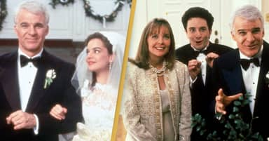 Netflix Announces Father Of The Bride Reunion Coming This Week