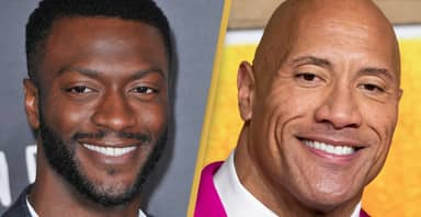 Aldis Hodge To Play Hawkman Alongside The Rock In Black Adam
