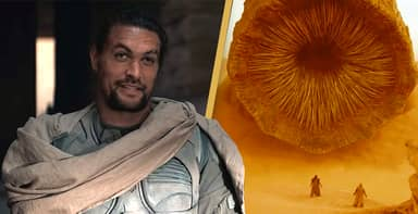 Jason Momoa Says His Dune Fight Scenes Are The Best He's Ever Done