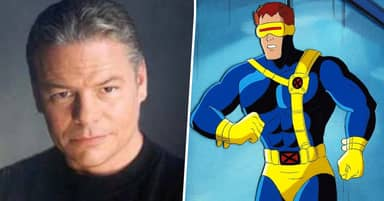 Norm Spencer, Voice of Cyclops in X-Men: The Animated Series, Has Died
