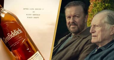 Ricky Gervais Finishes Script For After Life Season 3