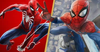 Marvel's Spider-Man Voted PS4's Best Exclusive Game