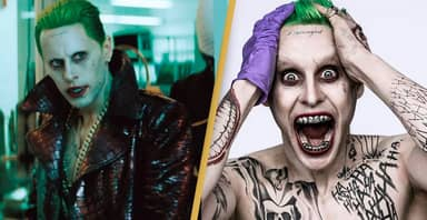 Jared Leto To Return As Joker In Zack Snyder's Justice League