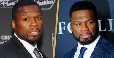 50 Cent Signs Deal To Appear In Three Horror Movies