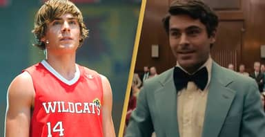 Troy Bolton To True Crime, Zac Efron Has Surprised Us All