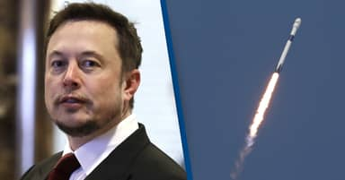 Around 3% Of SpaceX's Starlink Satellites Have Failed, Astronomer Says